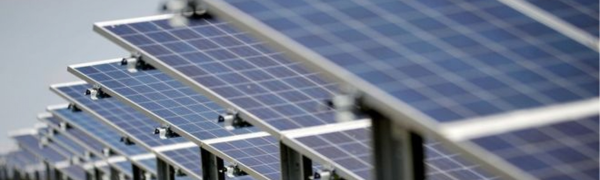 The NI Water solar farm will be made up of 27,000 solar panels